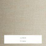 Linen / Creme