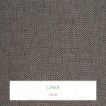 Linen / Grå